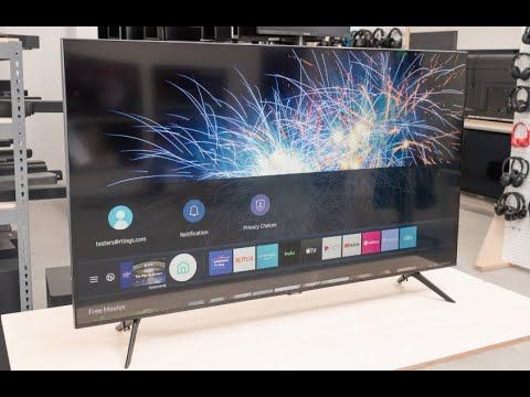 Hot Samsung Un75tu8000fxza 75 Crystal Uhd Hdr 4k Smart Tv 2020 Overview In 2020 Samsung Smart Tv Samsung Galaxy Wallpaper