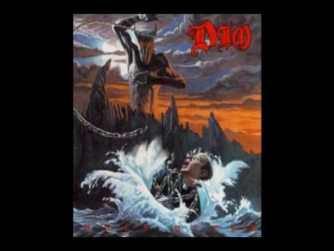 The things that we will ALWAYS have.     RONNIE JAMES DIO HAS DIED TODAY (5/16/10) AT 7:45AM  MAY A LEGEND REST IN PEACE
