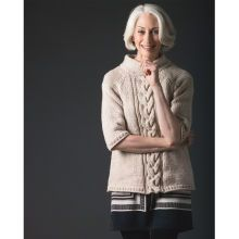 Lion's Pride® Woolspun® Knit Pullover (Level 3)