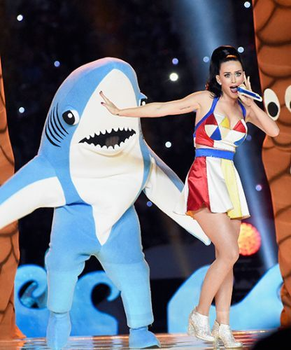 Meet The Beautiful Man Inside The Super Bowl Shark Suit Shark - homemade halloween costume ideas men