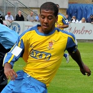 Eastleigh Town 4 - 3 Staines Town