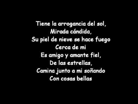 Jeanette Corazon De Poeta Letra Letras Corazones Balada