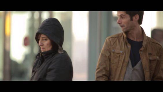 El Toque / The Shoulder Poke by Volkswagen Side Assist