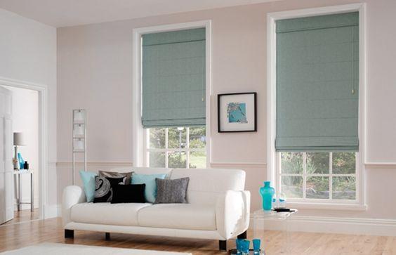 30 ideas de cortinas modernas venecianas estores y paneles japoneses blog t d casa y - Estores y paneles japoneses ...