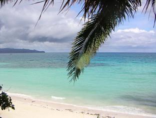 Artista Beach Villa Boracay / Caticlan - Beach