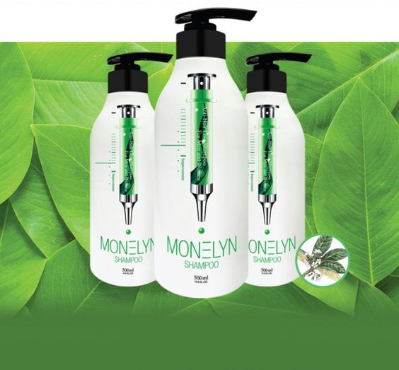 Monelyn Shampoo ** Read more  at the image link.