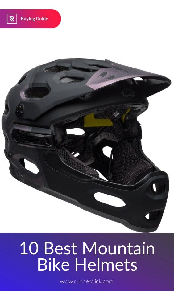 Bell Super DH Full Face MIPS Helmet Fasthouse Stripes Matte Blue//Black