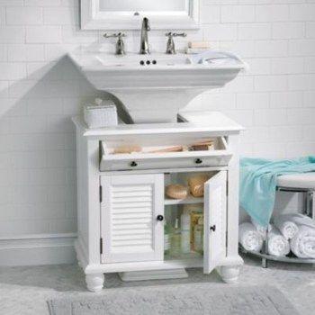 Brilliant Bathroom Sink Cabinet Designs Ideas 29