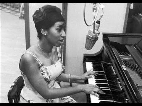Aretha Franklin Tribute Bridge Over Troubled Water Youtube