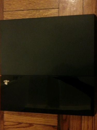 Sony PlayStation 4 (Latest Model)- 1TB Jet Black Console  $315.00End Date: Friday Sep-30-2016 11:45:26 PDTBuy It Now for only: $315.00Buy It Now | Add to watch list