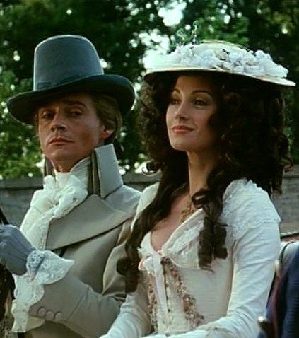 The Day Dream {a Scarlet Pimpernel blog}: May 2012 Sir Percy and Marguerite:
