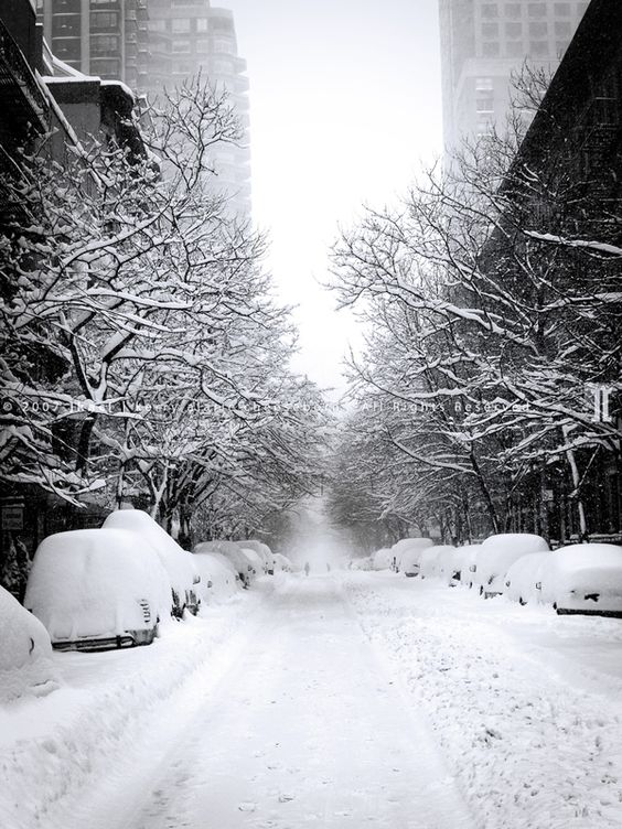 Ready for the big storm? 10 ways to prepare your home & family for a #Blizzard. #weather #safety