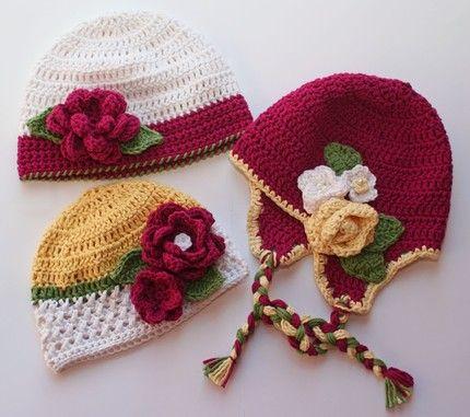 Como Tejer Bufandas a Crochet