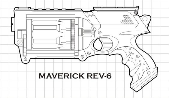 page 56 nerf pinterest guns fun hobbies and extra cash - Nerf Coloring Pages