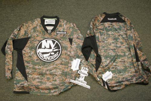 hot sale online ff96e bda5a new york islanders camouflage jersey