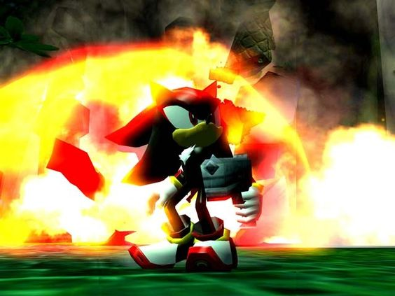 Shadow the Hedgehog riders | Image 17 de Shadow the Hedgehog sur PS2 sur PlayFrance