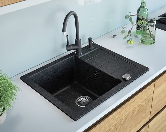 Premium quality, composite kitchen sinks - Lavello Sinks