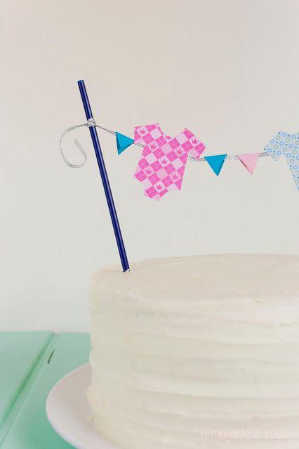 ¡Segundo embarazo y revelación del sexo del bebé con tarta niño o niña!