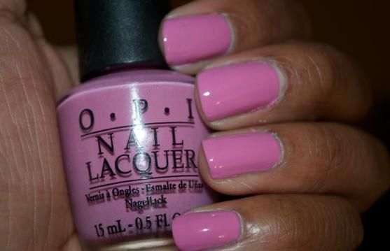 Review/Swatches OPI Spring/Summer Nail Polishes #bstat trends