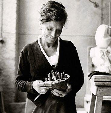 Las relaciones íntimas entre el arte y lo doméstico: Louise Bourgeois