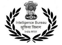 Intelligence Bureau offers Junior Intelligence officer Technical job recruitment 2016.       #IB, #Intelligence, #Bureau, #Officer, #JIO, #Technical