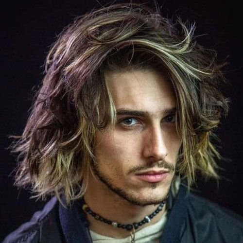 35 Best Hairstyles For Men With Big Foreheads 2020 Styles In 2020 Thick Hair Styles Medium Long Hair Styles Men Mens Hairstyles