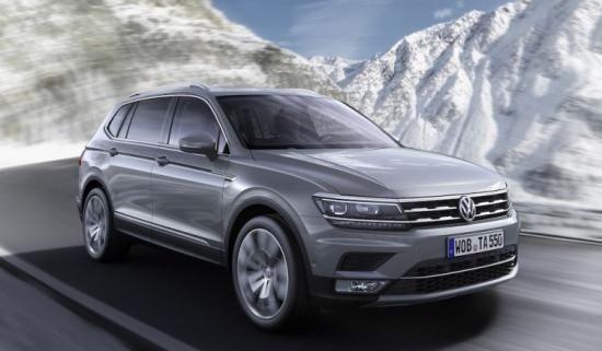 Psst Wil Je Weten Wat De Vw Tiguan Allspace Kost Volkswagentiguan Volkswagen Car Vw Cars