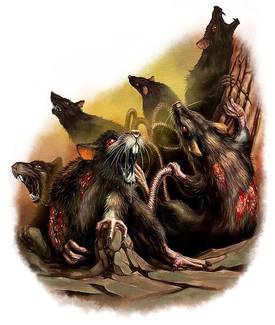 Description des Lieux et monstres présents A92dc8752cf737949b84292b6e5161b8