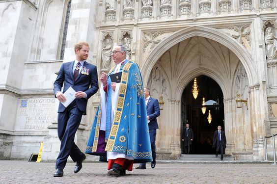 Prince Harry Photos - Entertainment Pictures of The Week - April 25 - Zimbio