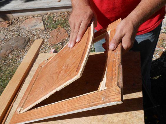 Convert Wood Cabinet Doors To Glass Doors Nice And Woods