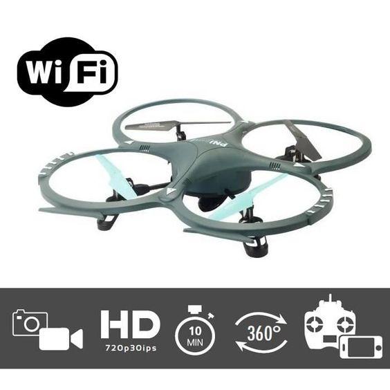 99.99 € ❤ IoT #ObjetsConnectés - #PNJ DISCOVERY #Drone avec caméra HD 720p intégrée - Flip 360° - Radio-commande ➡ https://ad.zanox.com/ppc/?28290640C84663587&ulp=[[http://www.cdiscount.com/photo-numerique/camescopes/pnj-discovery-drone-avec-camera-hd-720p-integree/f-1128601-pnj3760196434252.html?refer=zanoxpb&cid=affil&cm_mmc=zanoxpb-_-userid]]