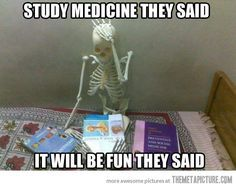 medical student after exam happy - Google Search