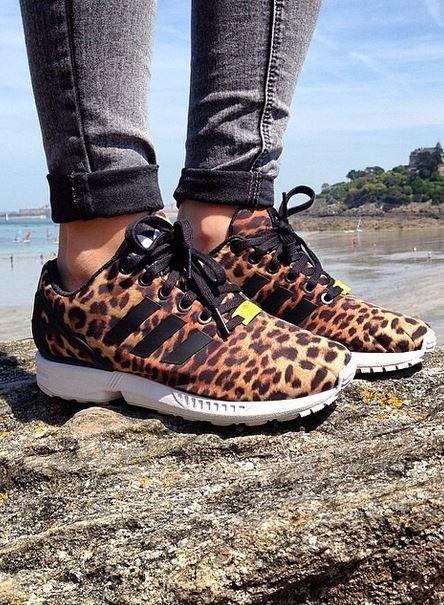 adidas zx custom