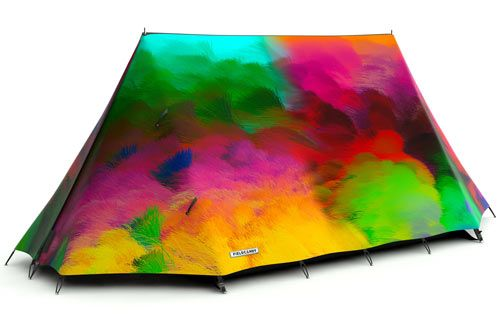 Trippy Tent Stuff Pinterest Campers Design And Tent