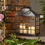 Wareham Lantern