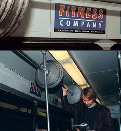 fitnesscompany