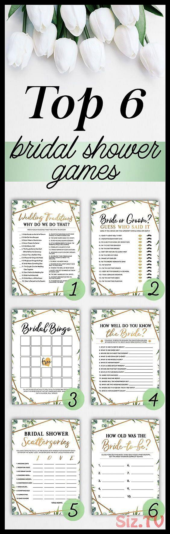 Bridal Shower Games Printable Shower Game Bundle Bridal Shower Game Bridal Shower Game Idea Wedding Game Bridal Shower Instant Download