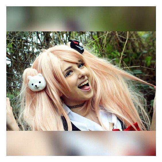 Filming today was jokes omg     Character: Junko Enoshima Anime: Danganronpa PC: kxrasu    [ #anime #manga #game #gaming #cosplay #coser #cosplayer #cos #animecosplay #gamingcosplay #junko #junkoenoshima #junkoenoshimacosplay #junkocosplay #danganronpa #danganronpa2 ]
