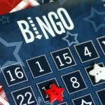 4th of July Games - Free Printable Bingo Cards