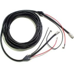 JVC 66' / 20 m Camera/Remote Hybrid Cable with Dual SDI
