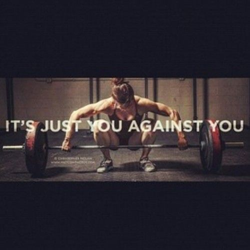weight lifting goals quotes images Weight Lifting Quotes Motivation Who i follow. #crossfit
