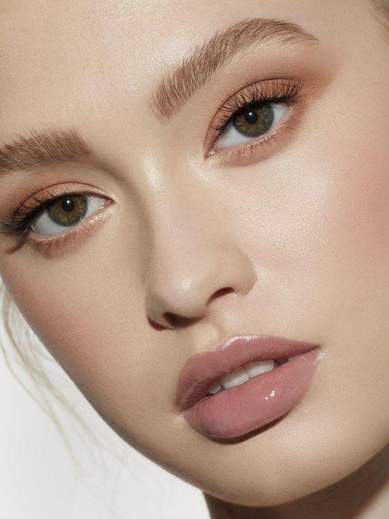 Crystal   High Gloss  #church_makeup #For_Teens