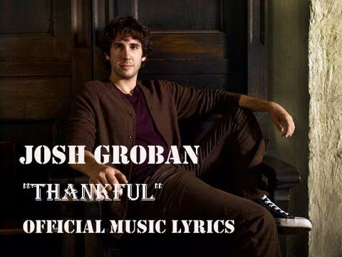 Josh Groban - Ave Maria Lyrics | Musixmatch