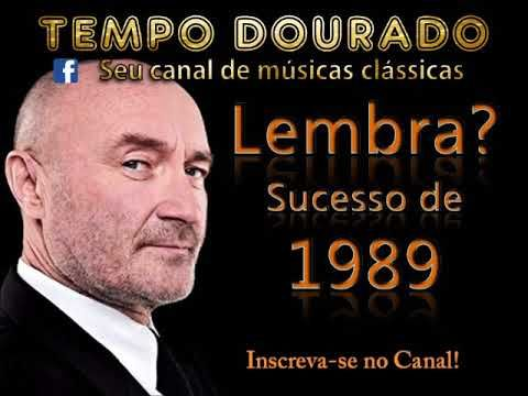 Youtube Phil Collins Musicas Romanticas Internacionais