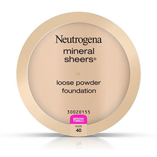 The 10 Best Powder Foundations For Acne Prone Skin Society19 Loose Powder Foundation Powder Foundation Loose Powder Makeup