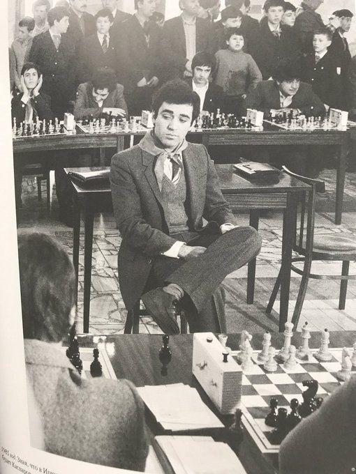 Garri Kasparov Garry Kasparov Chess Chess Master