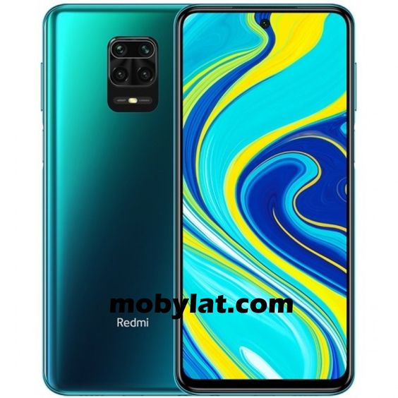 Pin By Mobylat Mobylat On موبايلات In 2021 Xiaomi Note 9 Smartphone