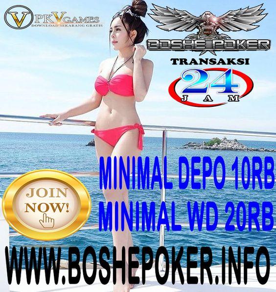 BOSHE POKER AGEN POKER ONLINE TERPERCAYA DI INDONESIA A937ca7ab77b8dcafd0ce7d75147a3f3