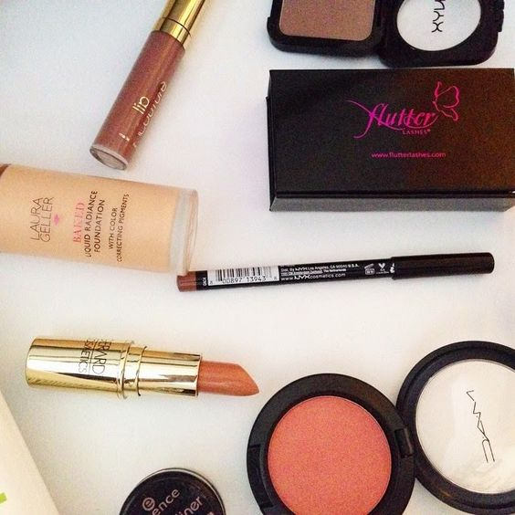 Current Beauty Favorites | Nikole DeBell Beauty  Beauty blog  Favorites
