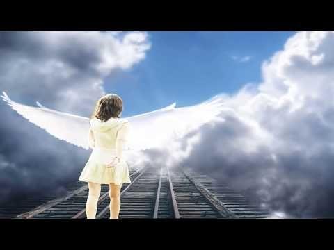 Musica Relaxante Para Atrair Os Anjos Frequencia De Cura